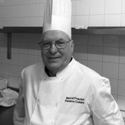 Marcel Fraudet
