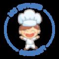 Les enfants cuisinent - Logo