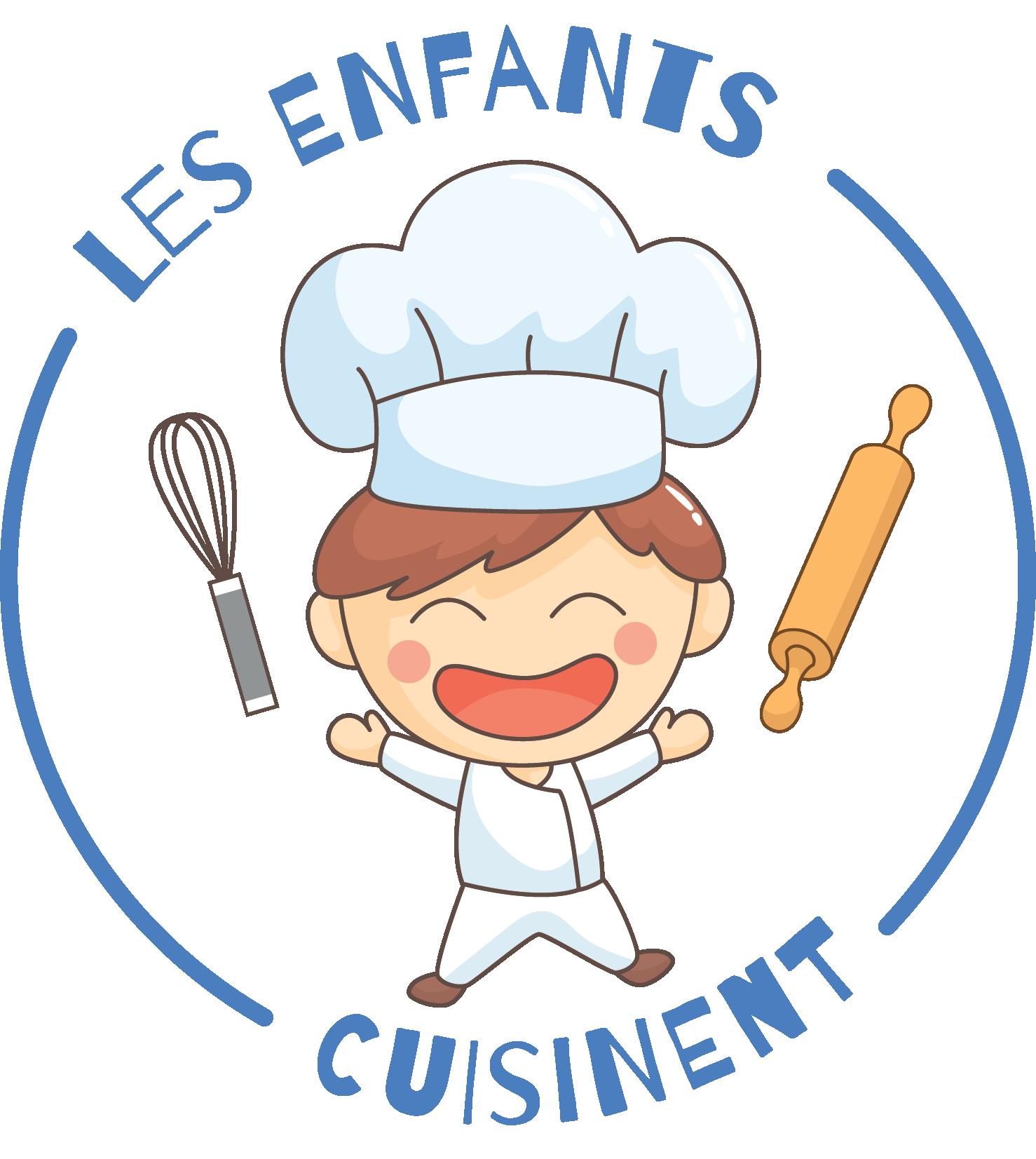 Les enfants cuisinent – L'association des chefs qui s'invitent à l'école !